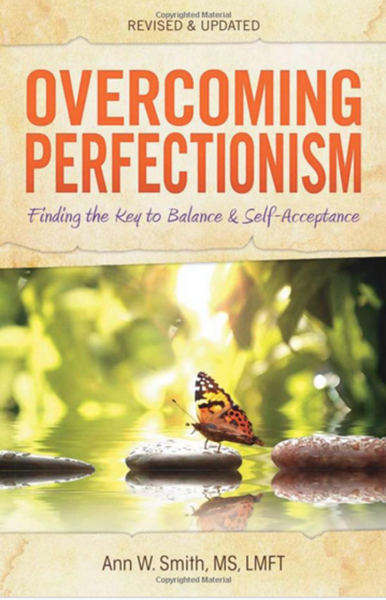 Overcoming Perfectionism: Finding the Key to Balance & Self-Acceptance