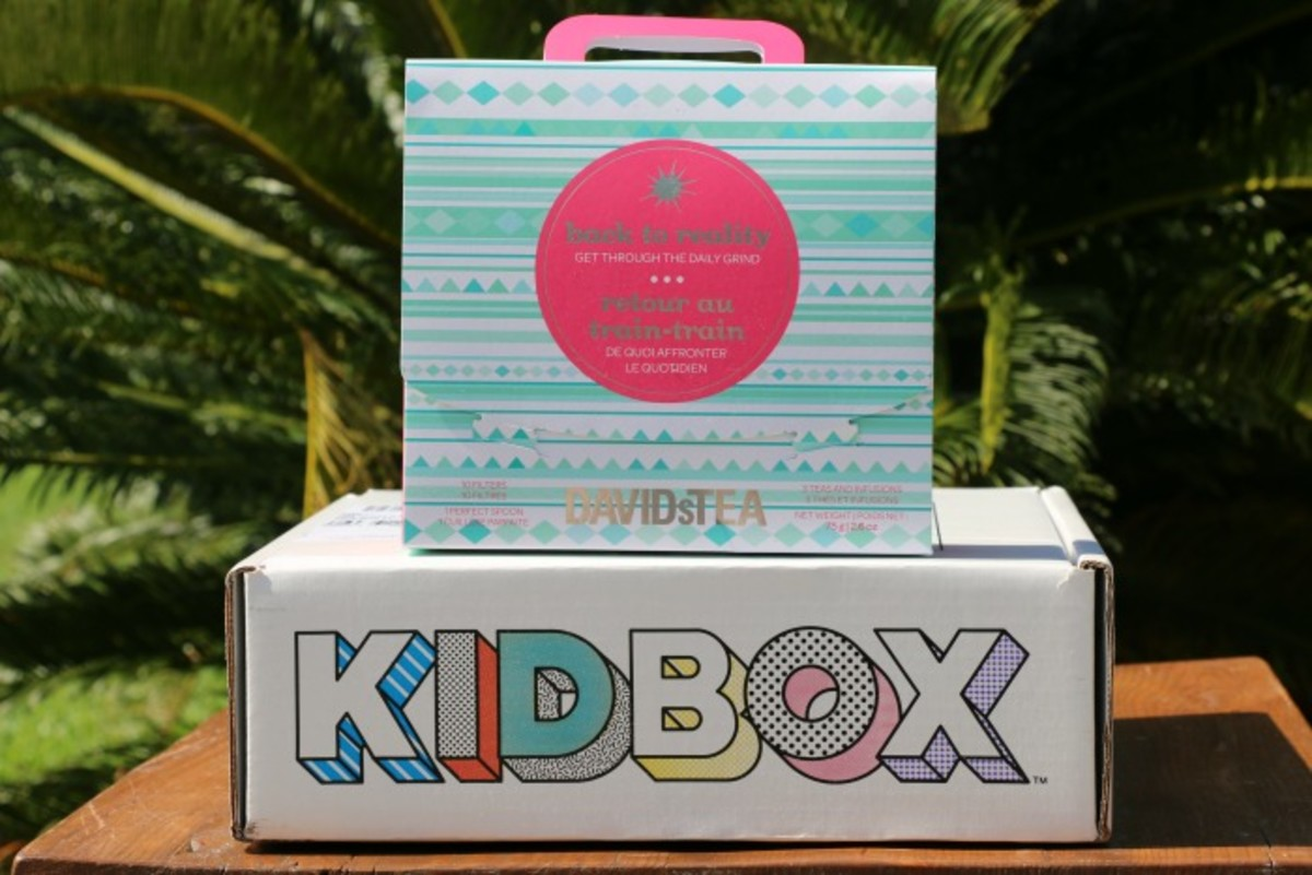 subscription boxes for moms