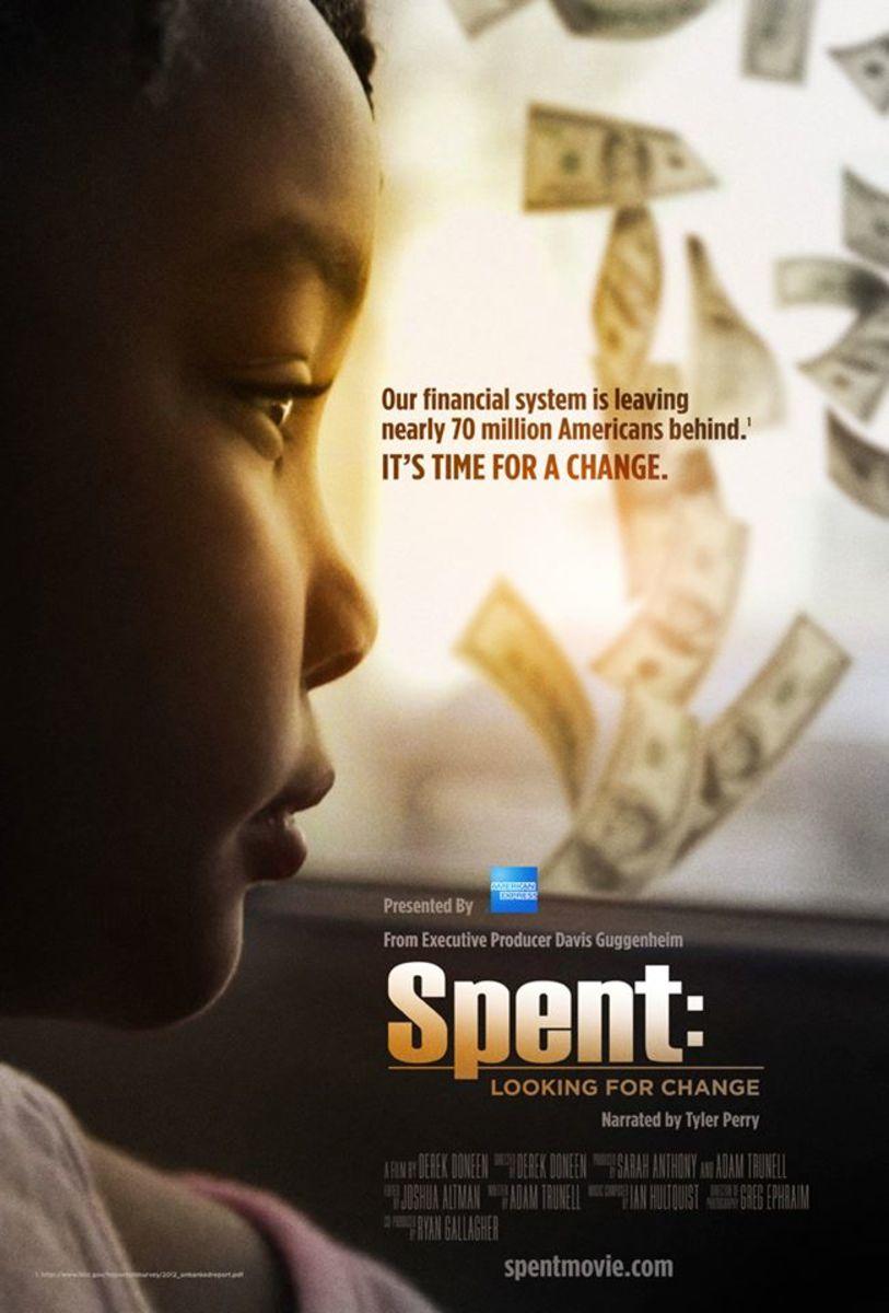 Spent Movie