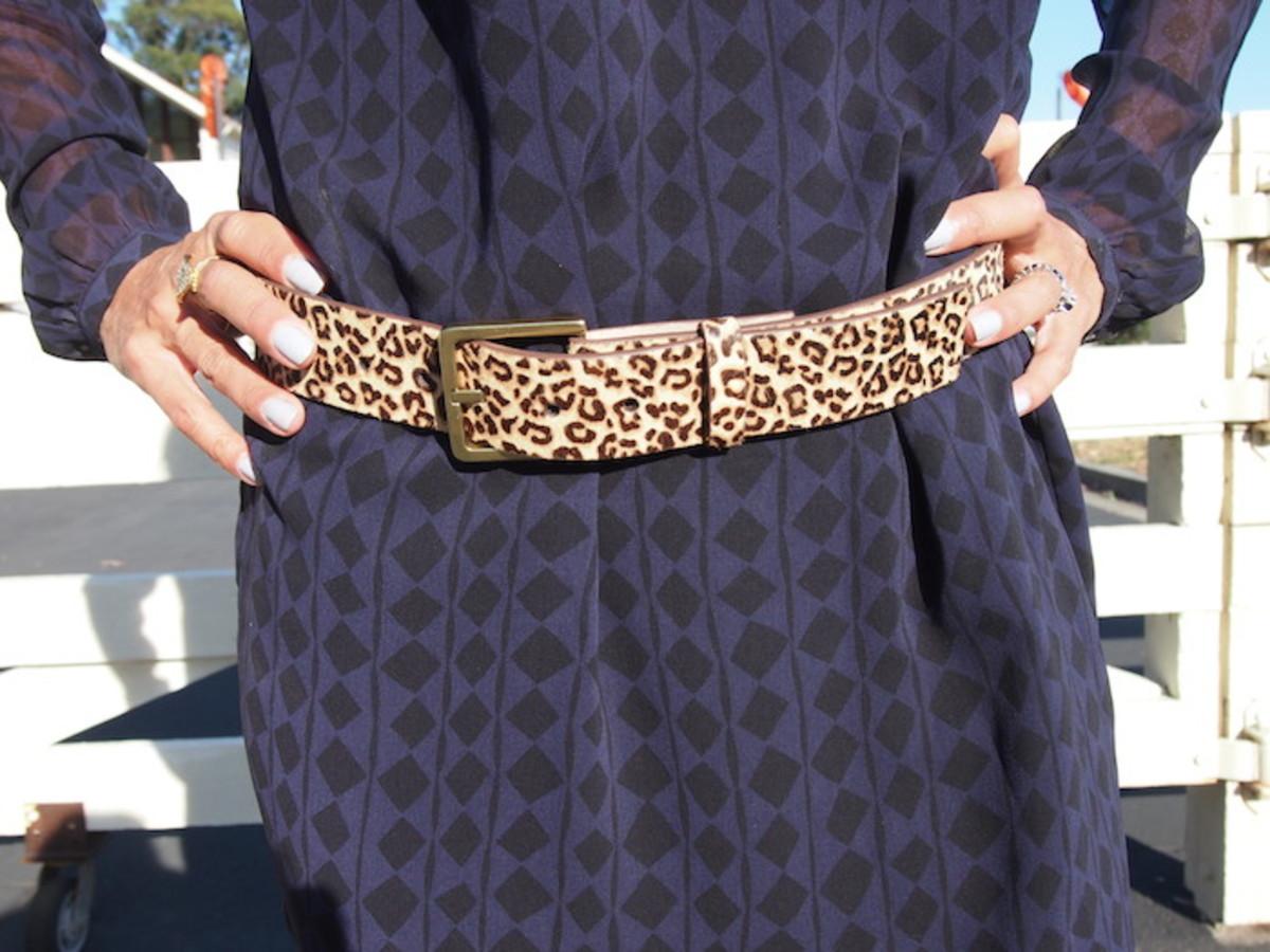 cabi kipling belt