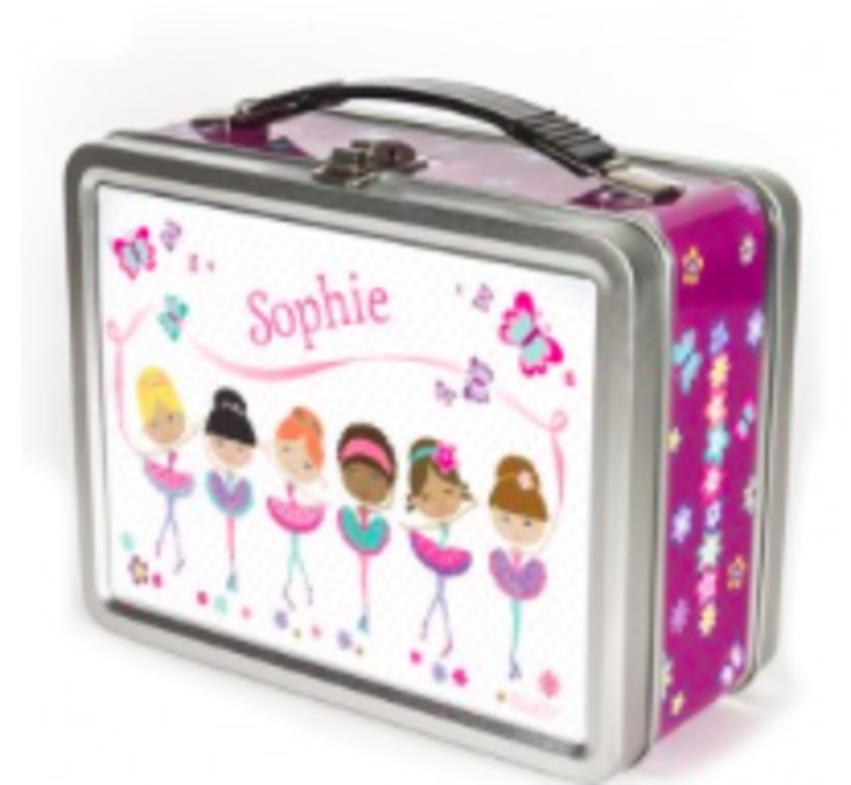 i see me!, personalized lunch boxes