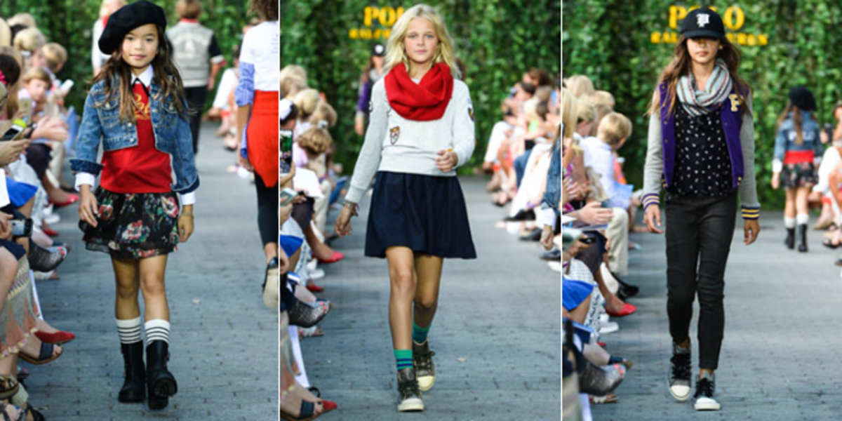 rl kids fashion show 2015