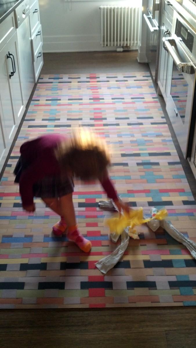 apt carpet