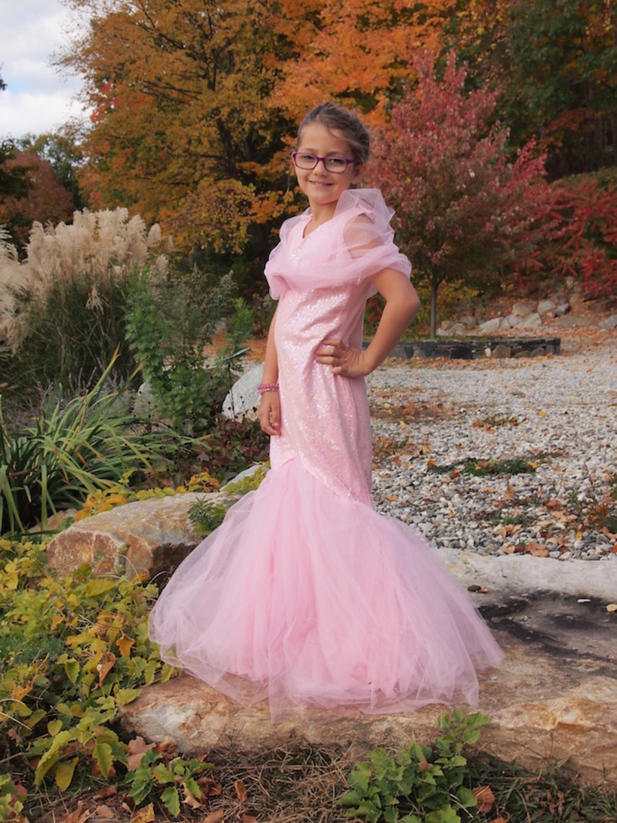 Chasing Fireflies Halloween Dress Up For Girls Momtrends