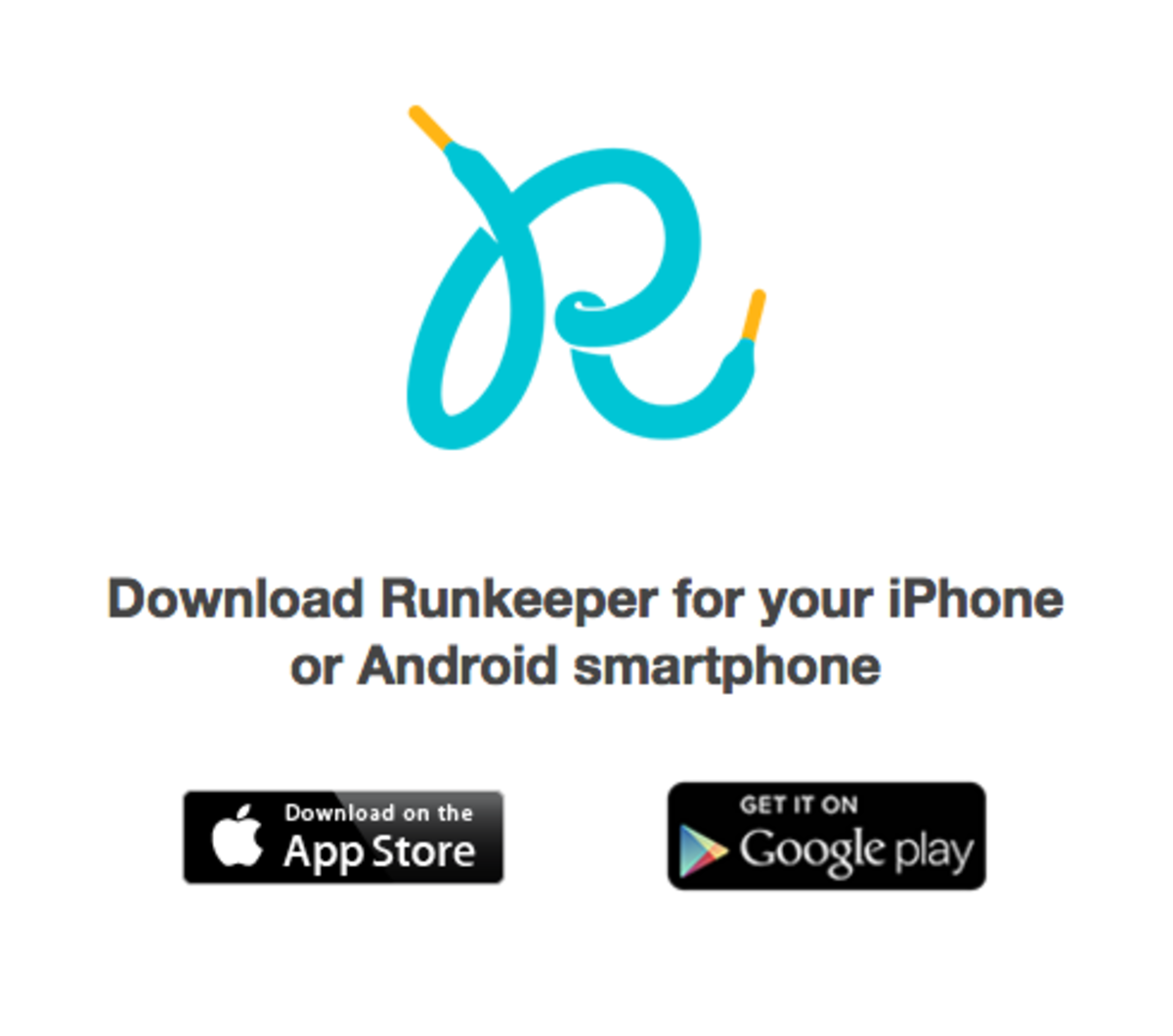 download runkeeper app