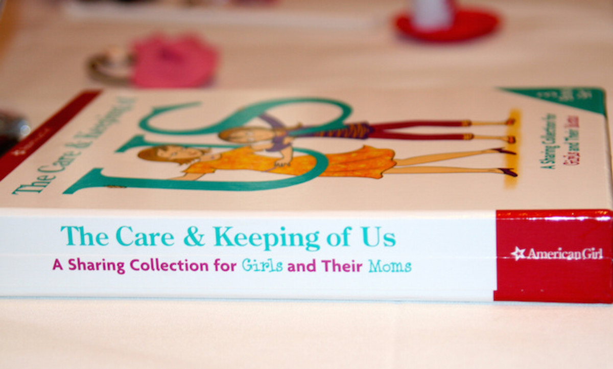 2nd edition care and keeping of us
