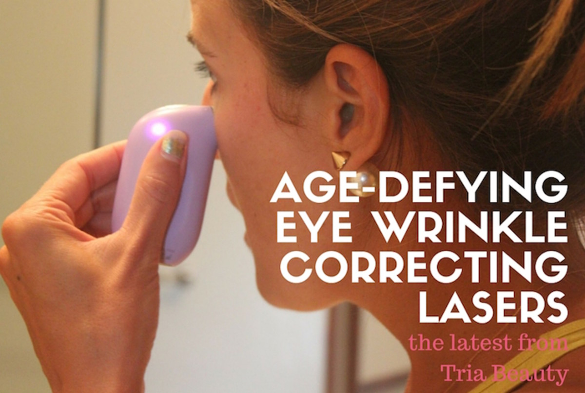 tria age defying laser instructions