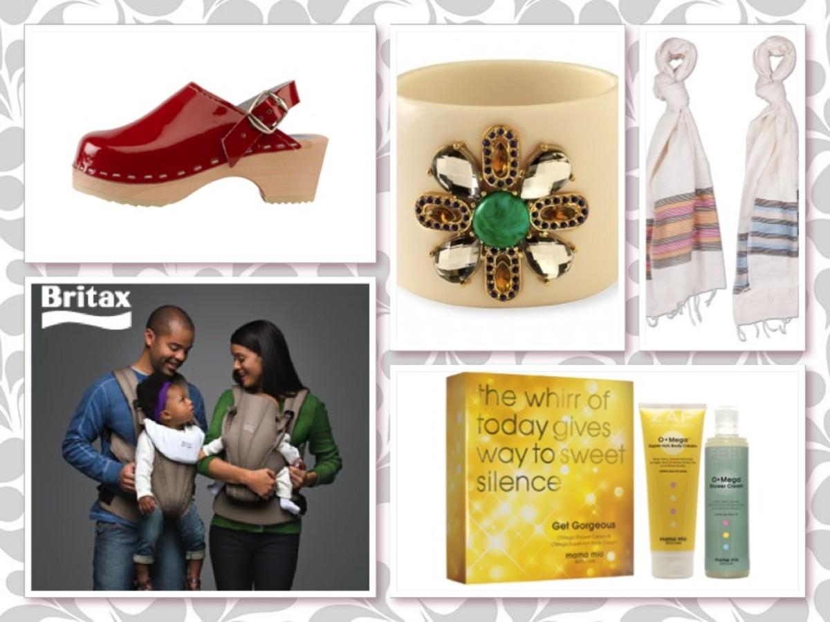 Momtrends Gift Guide