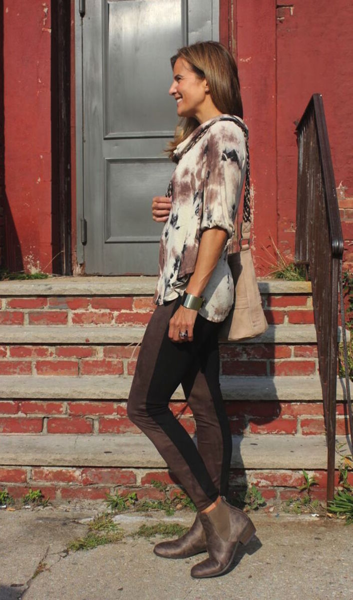 haley legging from MiracleBody Jeans