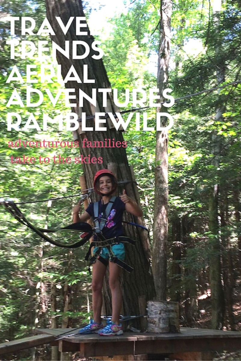 ramblewild adventure park review