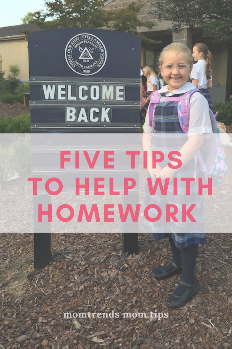 homework, homework routine, back to school, homework help, homework tips. tips for homework, homework buddies, school routines