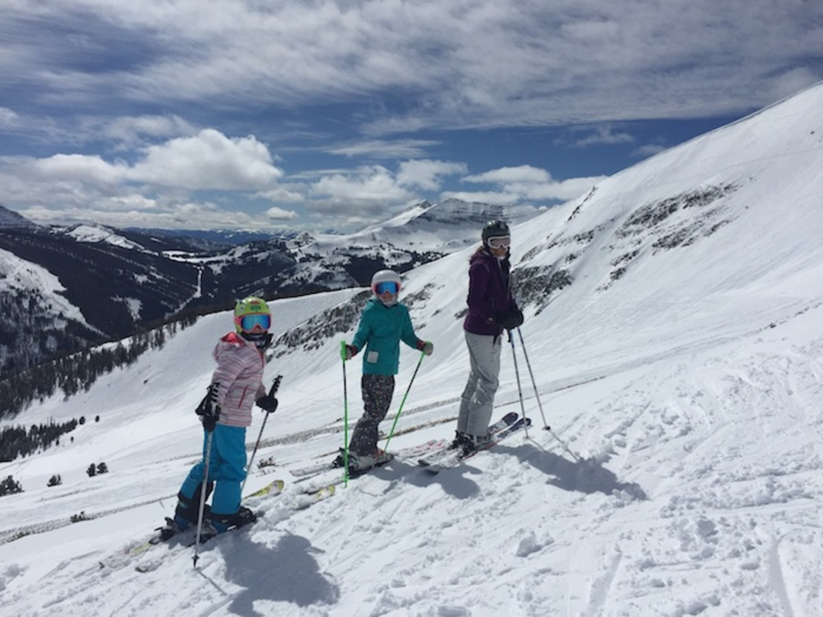 Best Ski Season Pass Deals for Families