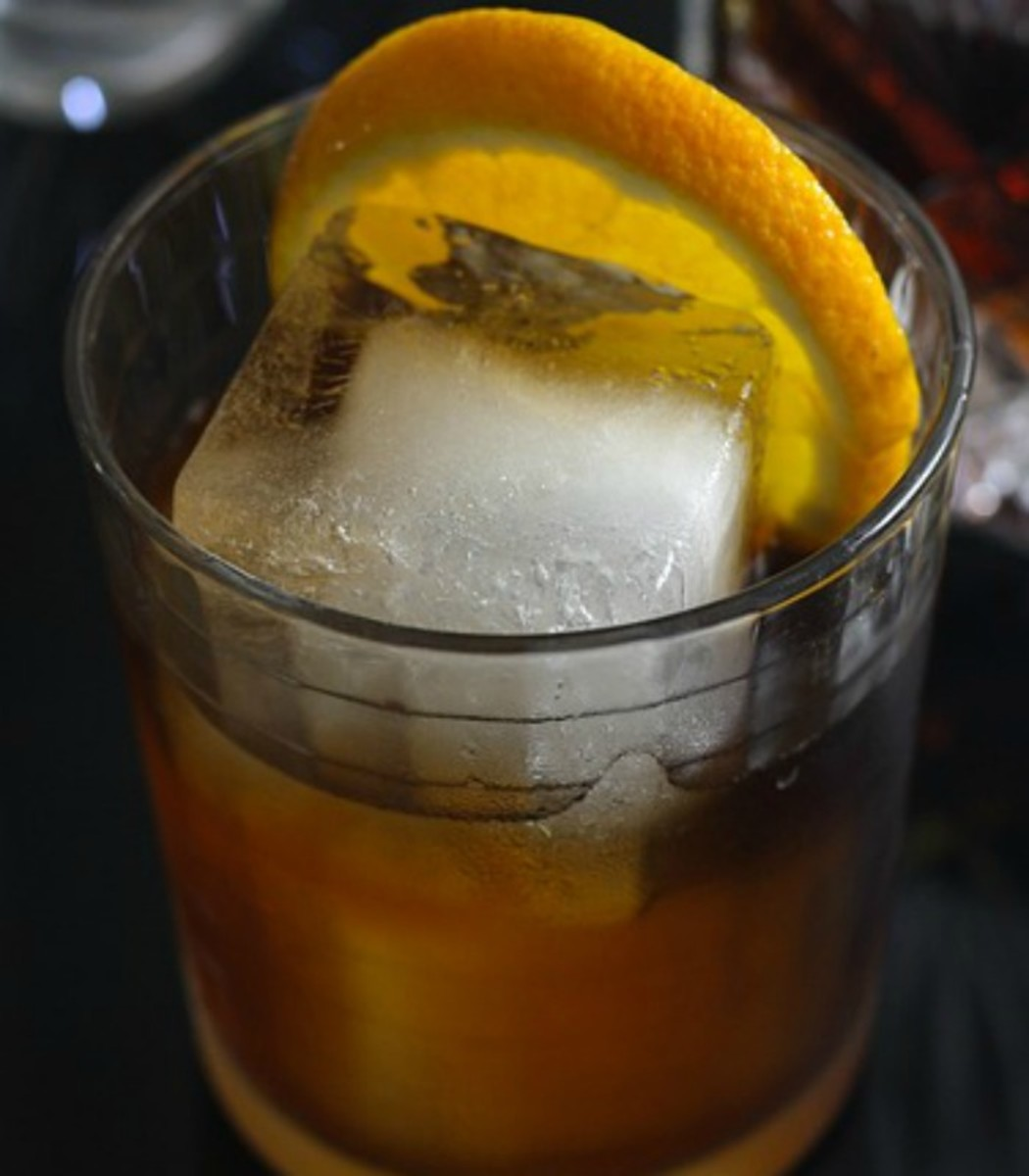 How To Chill Your Cocktail Without Watering It Down