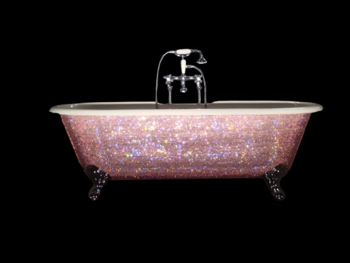 thediamondbathtub