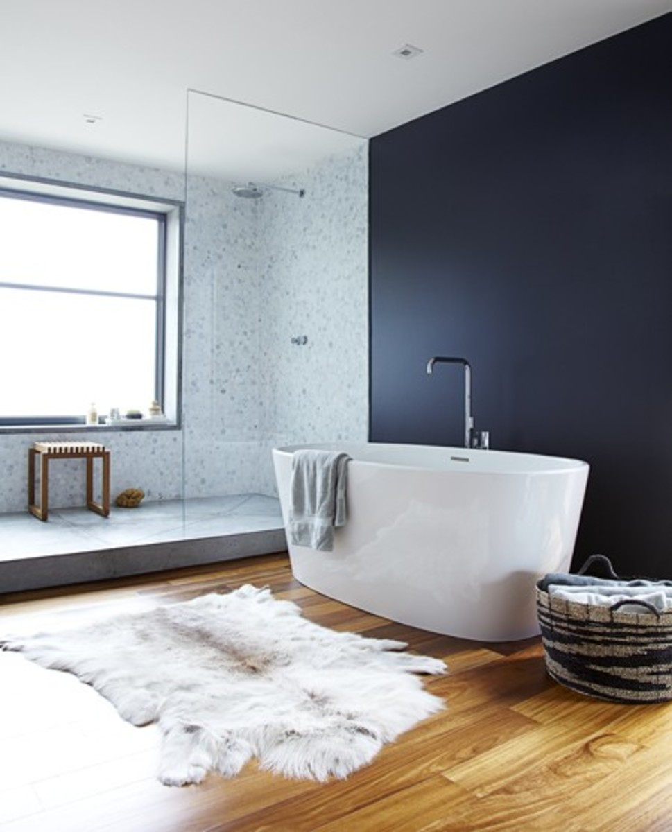 Bath Time for You: Sit and Soak a Spell - MomTrends