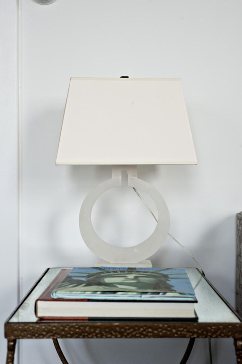 S & Lamp