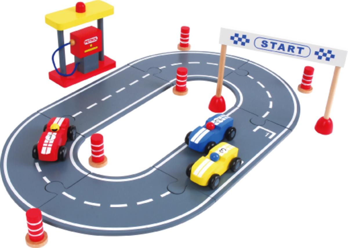 Car Race sml