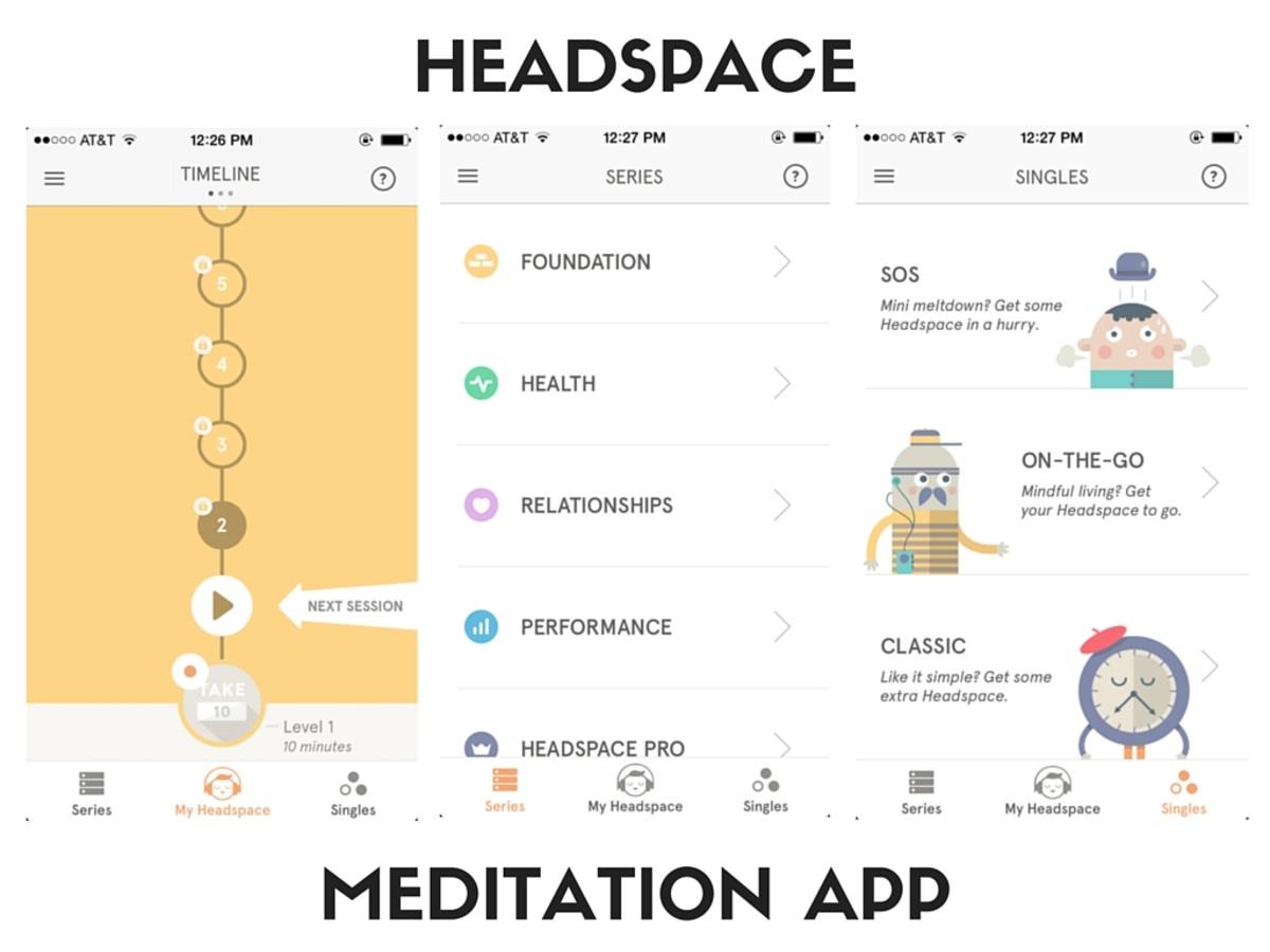 Mother Zen: 3 Meditation Apps to Try - MomTrends