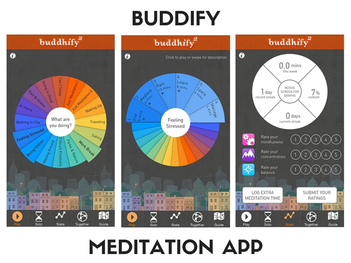 BUDDIFY