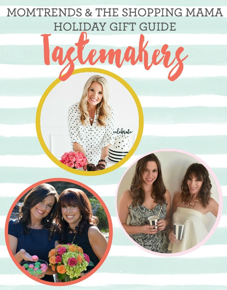 Holiday Gift Guide Tastemakers