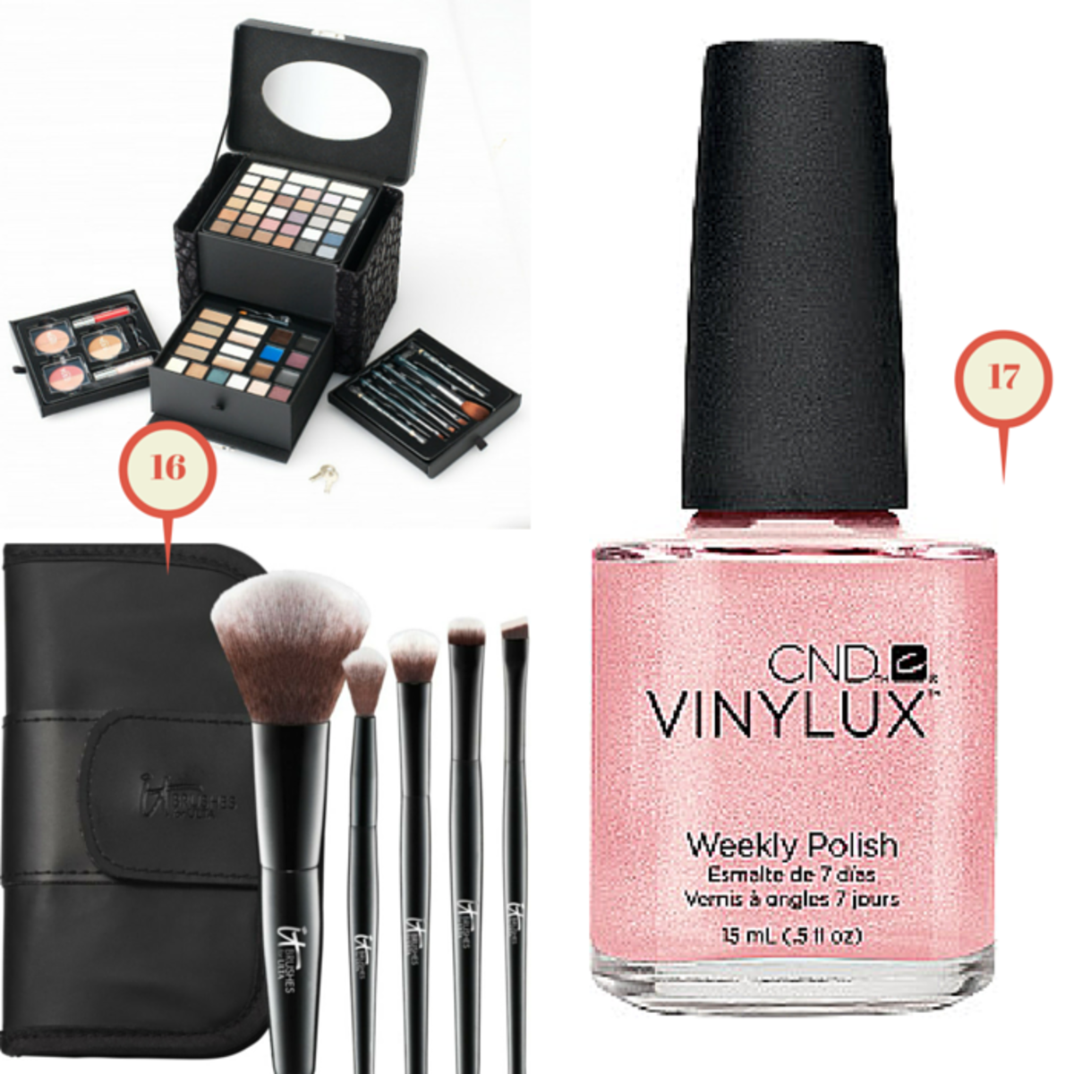 ulta, cnd nails, nail polish, makeup, beauty,