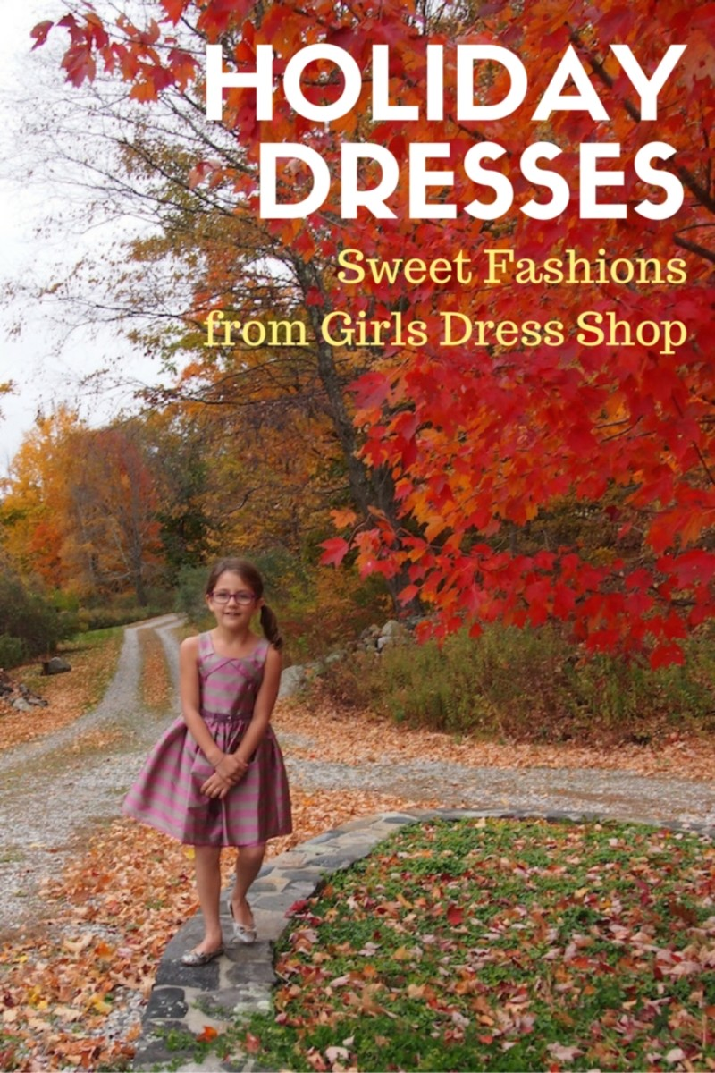 girls dress shop holiday