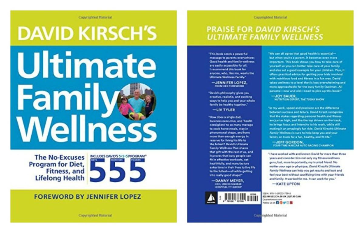 ultimate family wellness