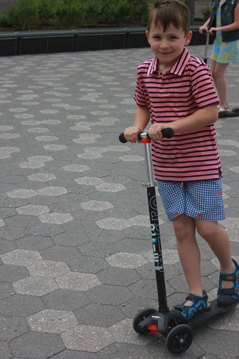 micro kick scooters