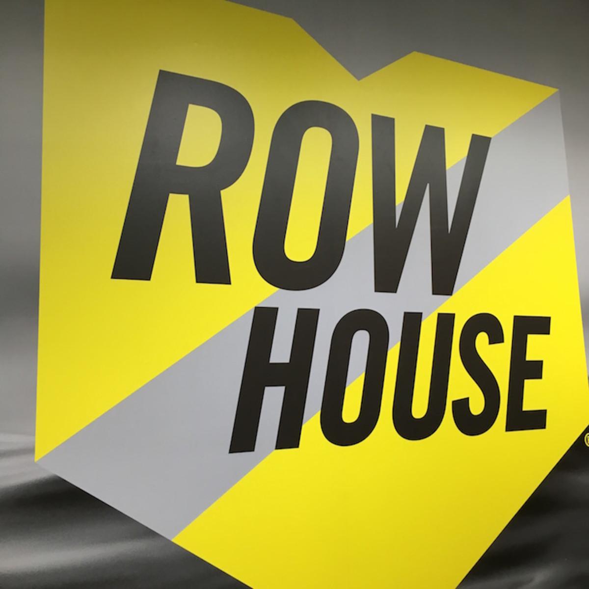 rowhouse