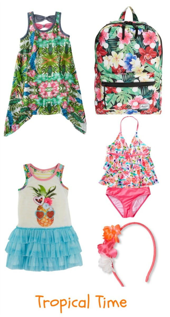 tropicalprints