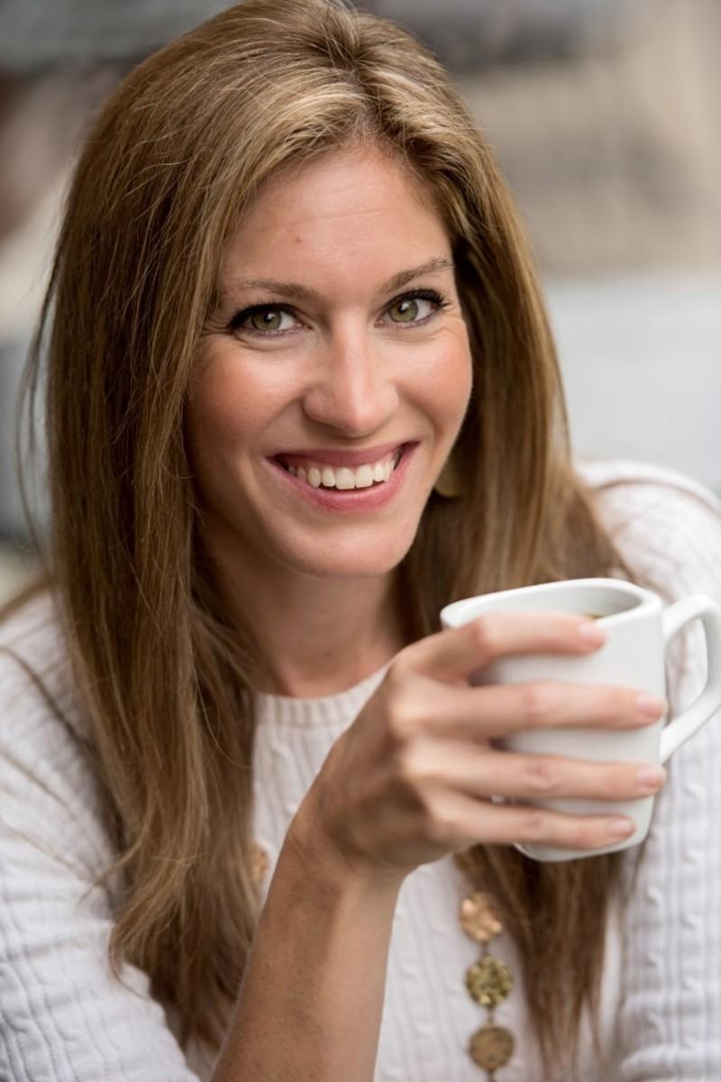 Sarah Mae
