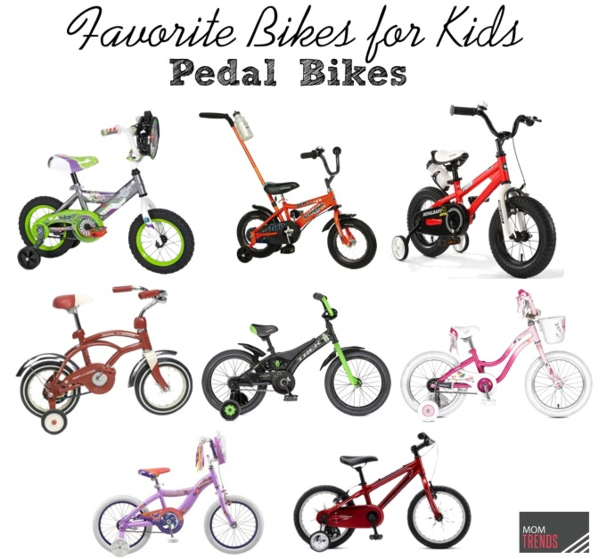 Bikes Kids Sizes best bikes for kids