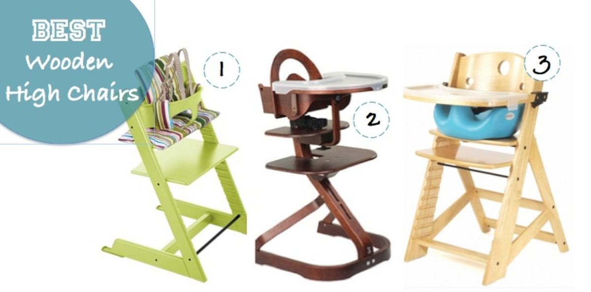 Gear Girl High Chairs For The High Life Momtrendsmomtrends