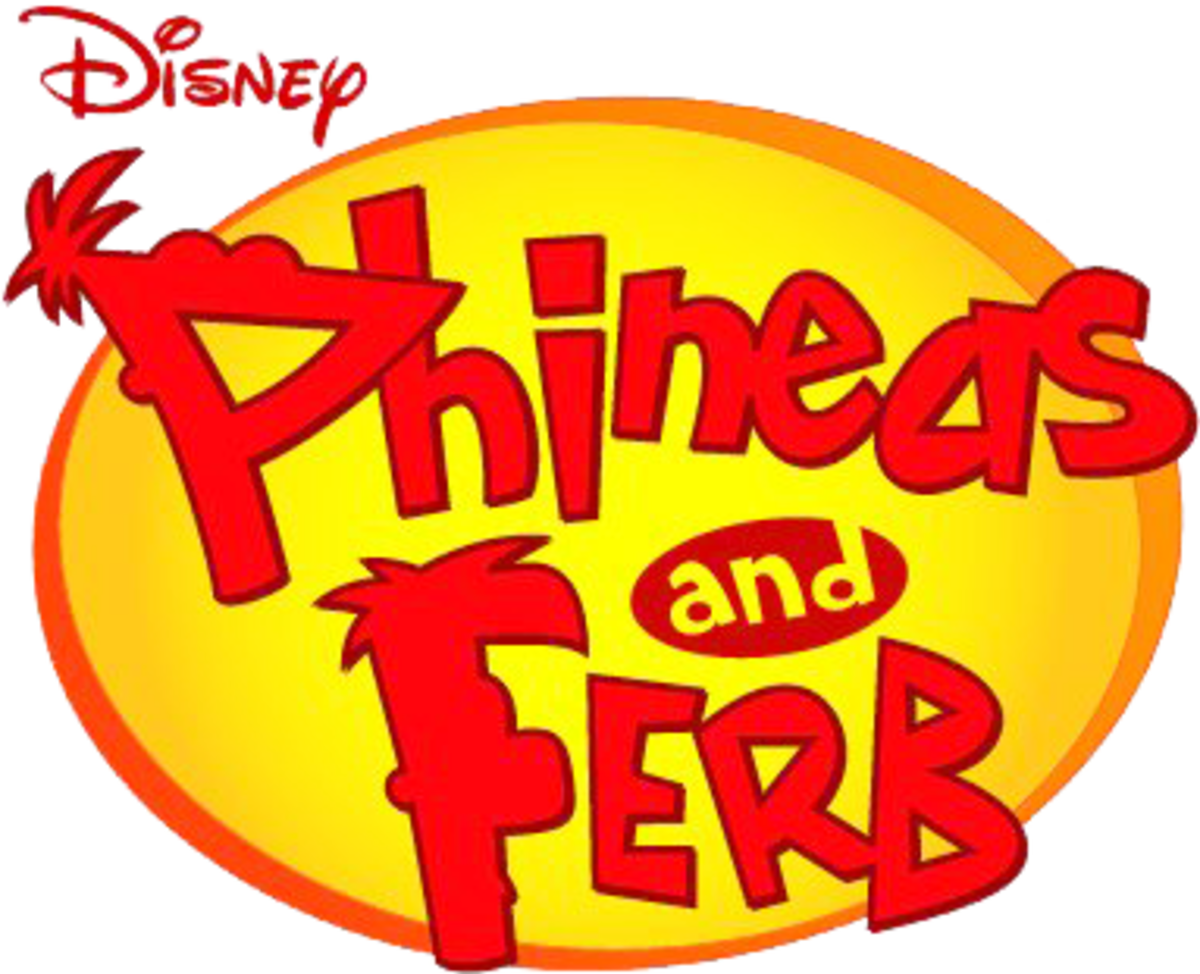 Phineas-And-Ferb