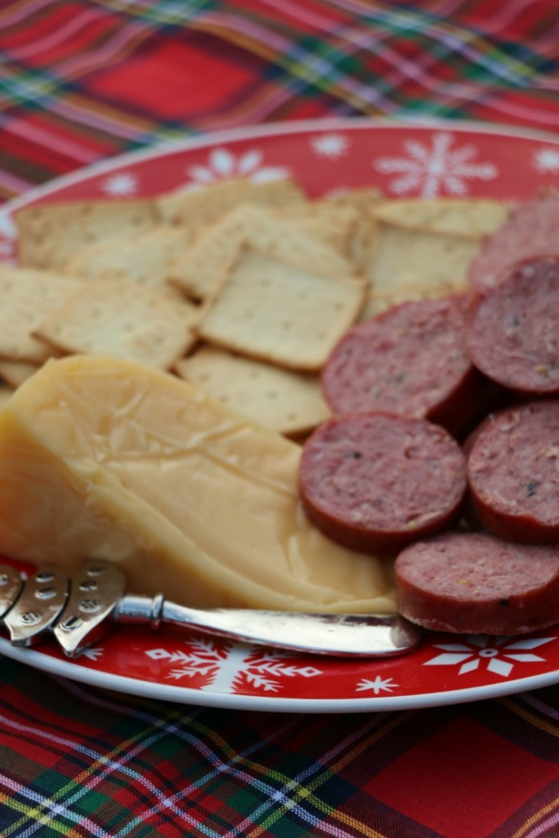 sausageandcheese