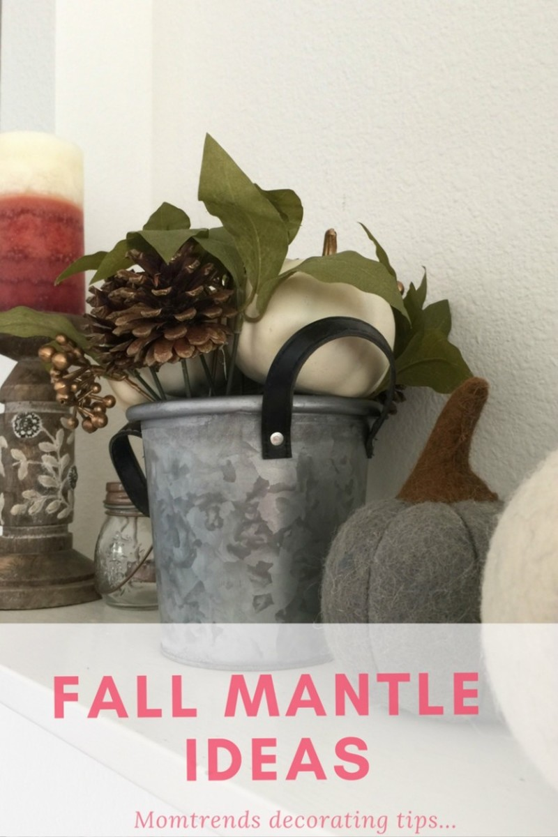 fall mantle tips