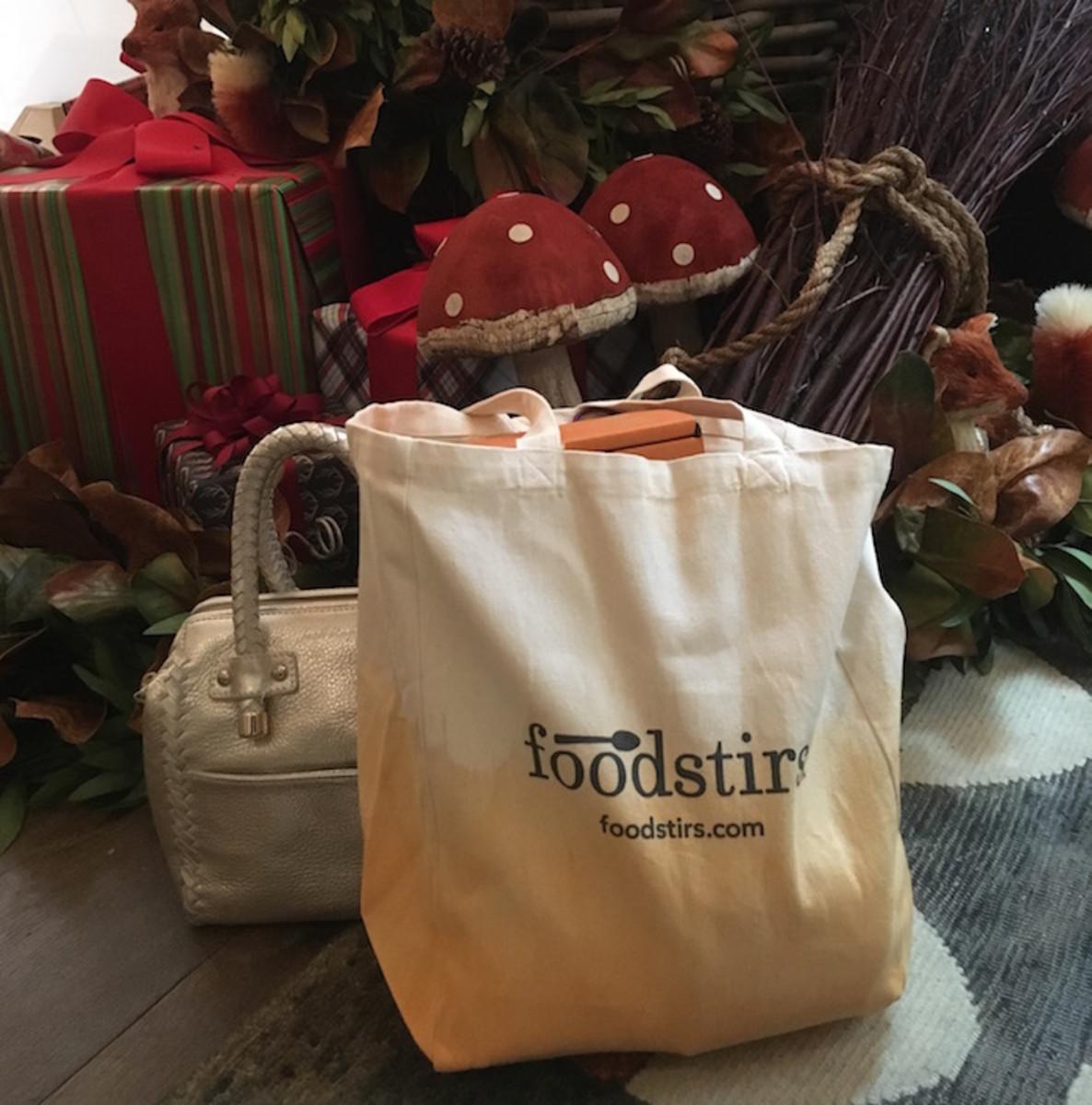 foodstirs goody bag