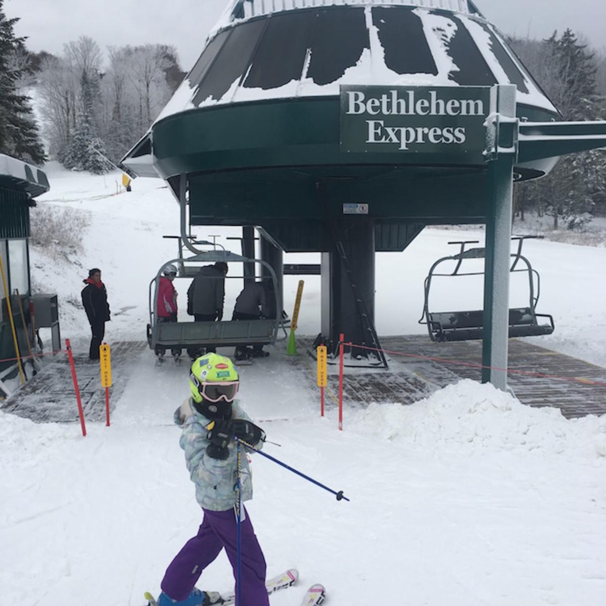 bethlehem lift