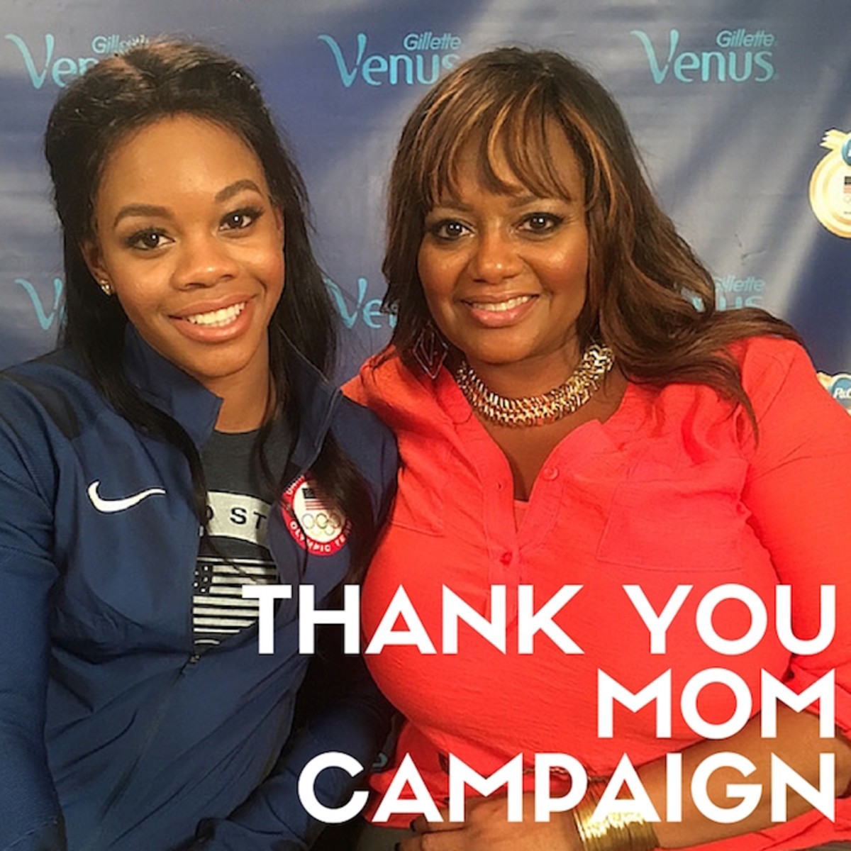 thank you mom campaign