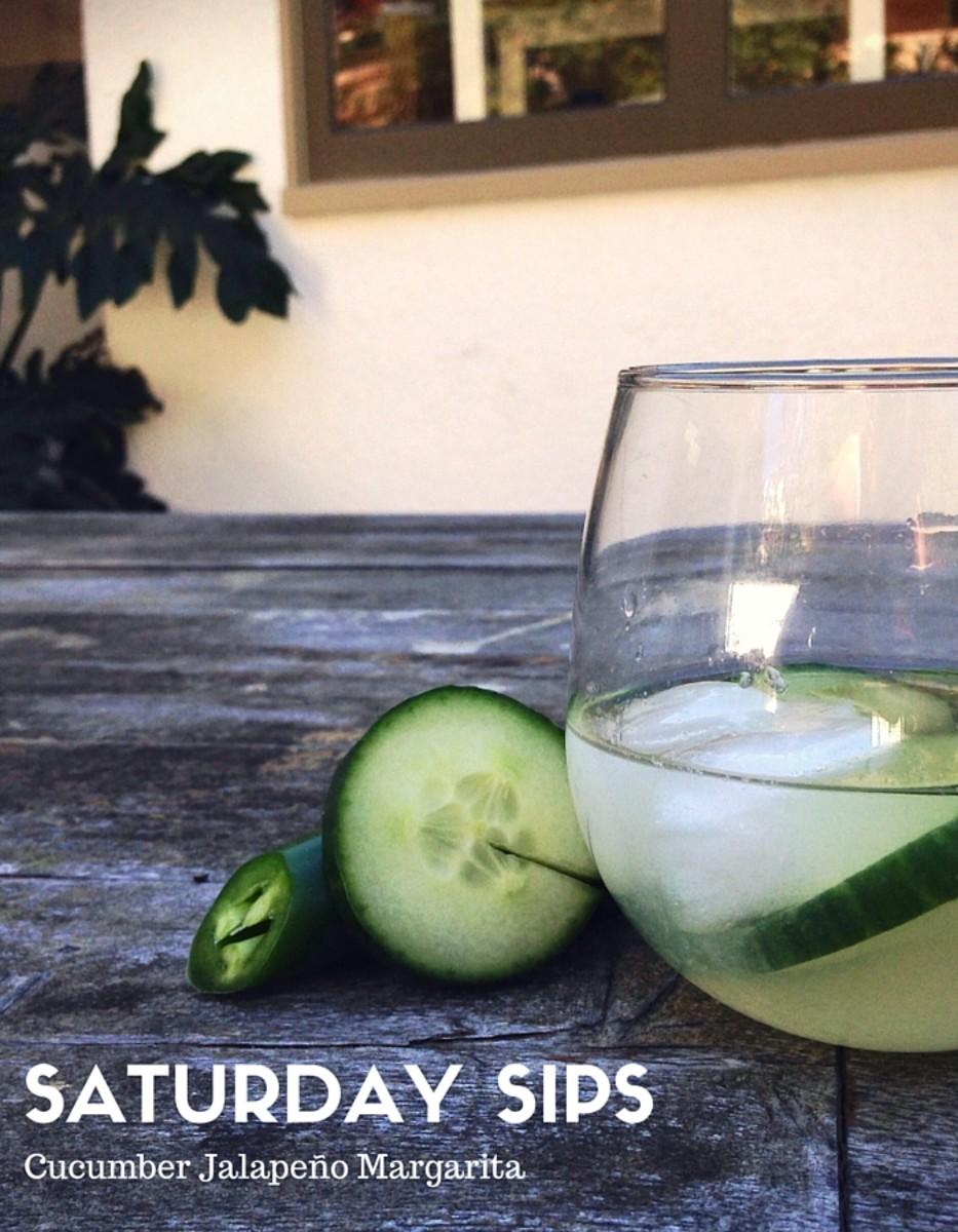 SAturday sips