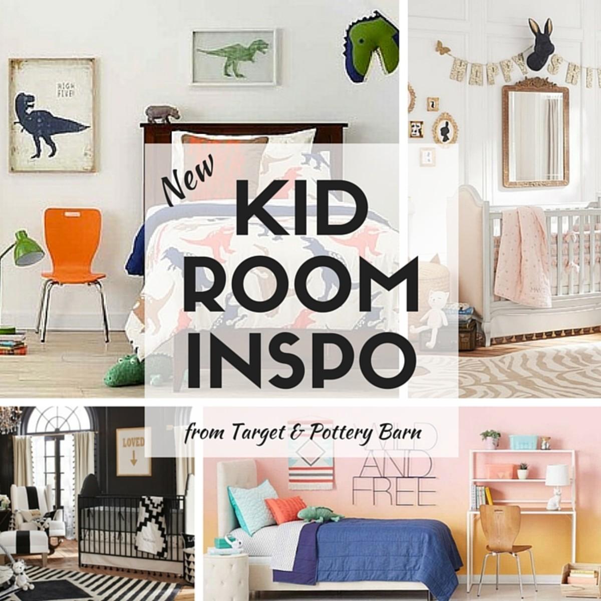 Kid Room Inspo 1