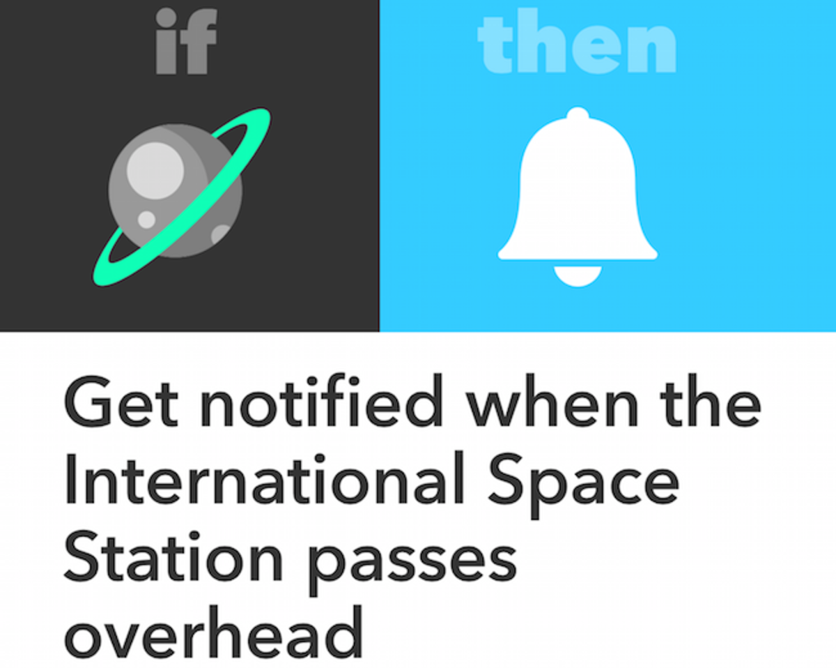 space notification