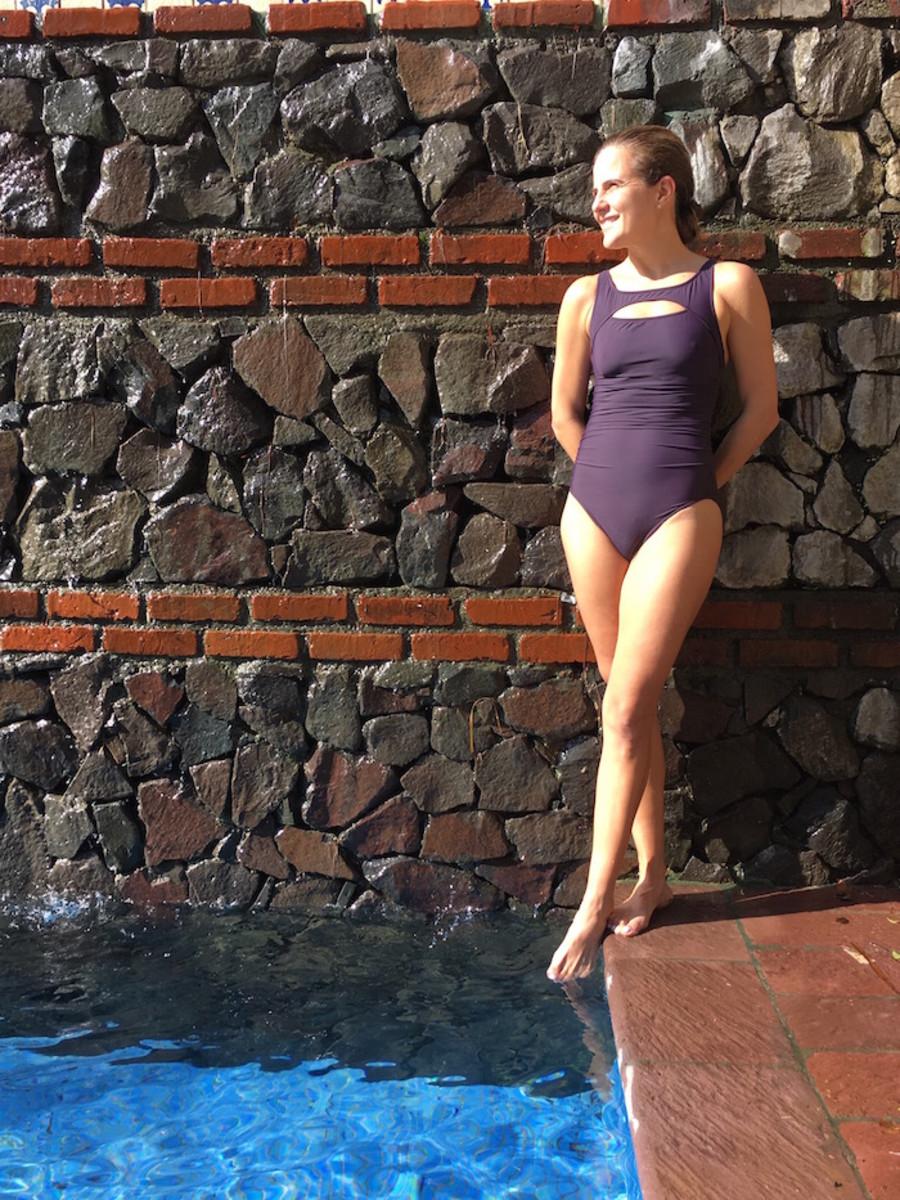 Slimming Swimsuit