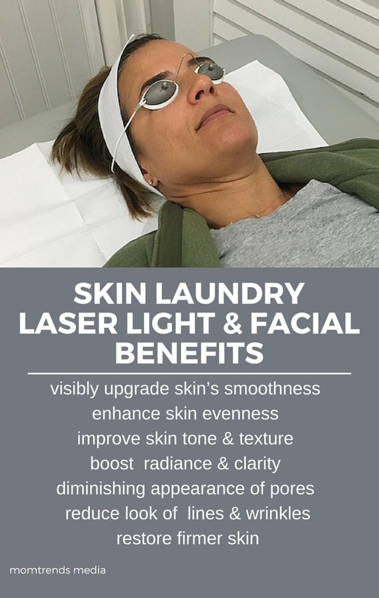 skin laundry