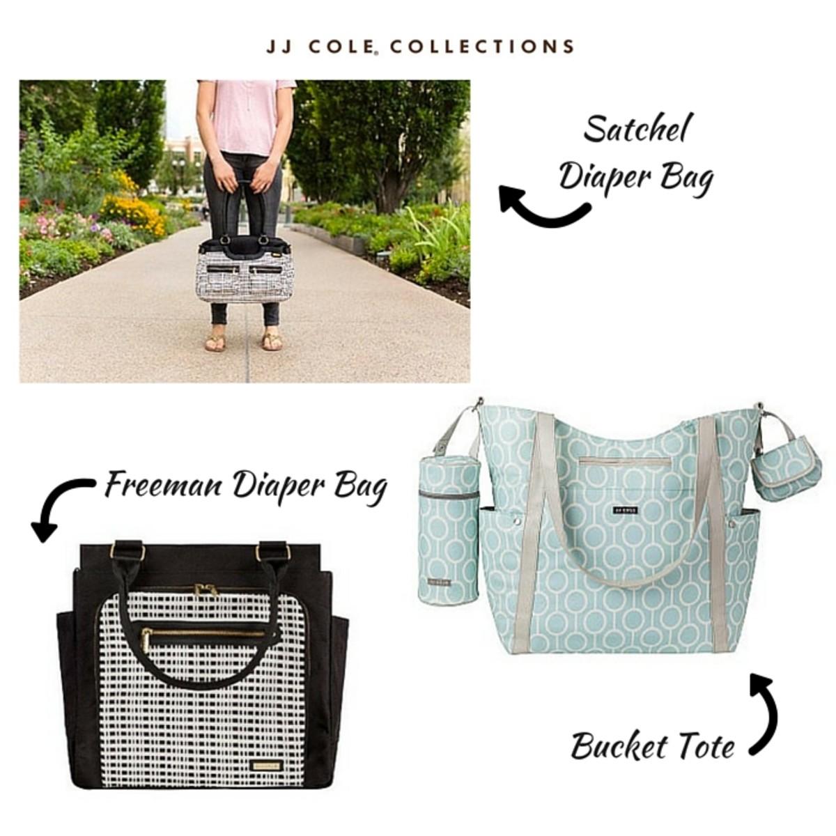 Freeman Diaper Bag(1)