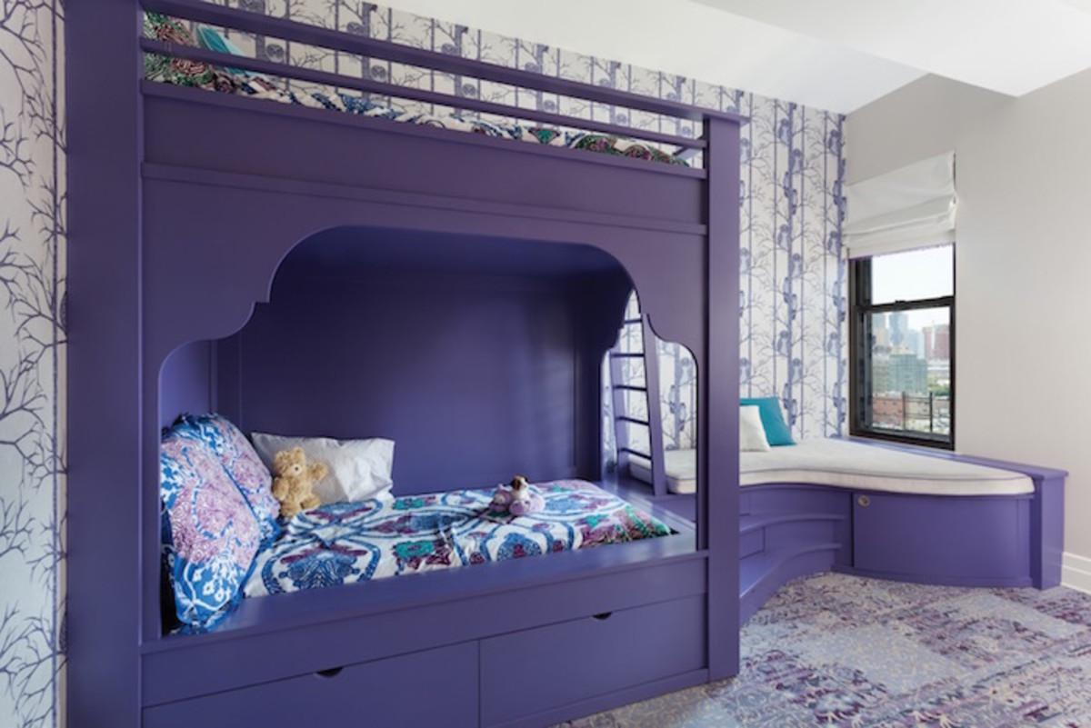 bunkbeds for girls