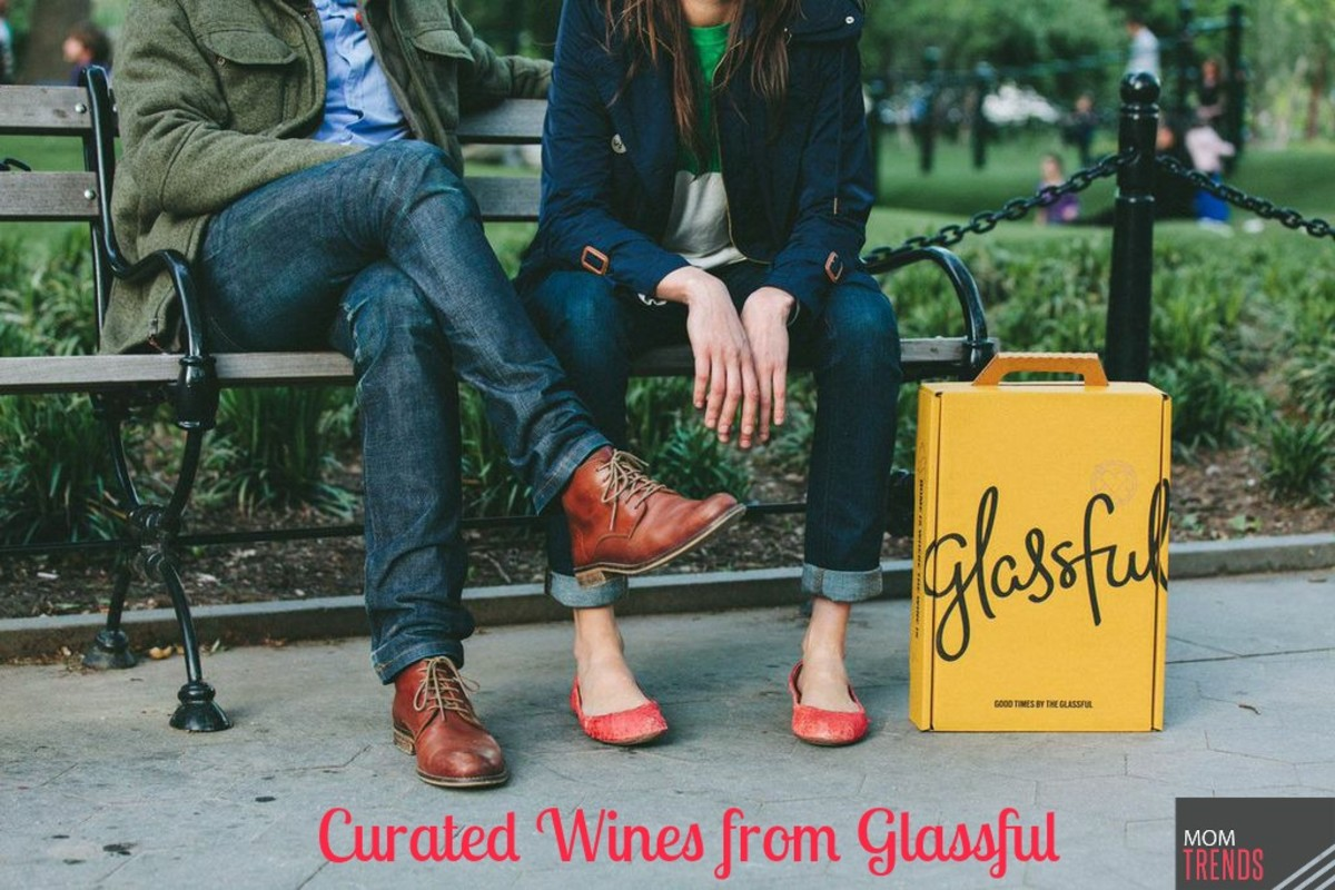 Curated Wines from Glassful