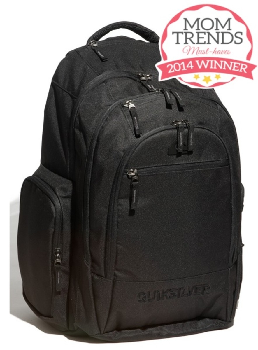 Quiksilver Daddy Day Pack