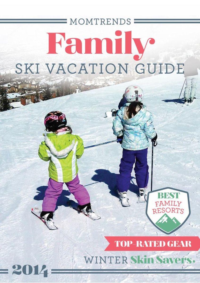 Momtrends Ski Guide