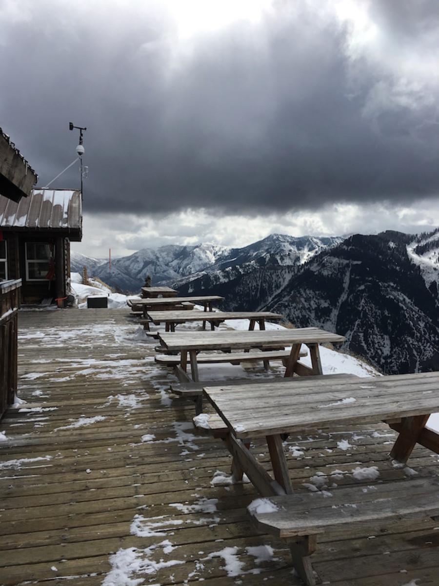 Sundance views